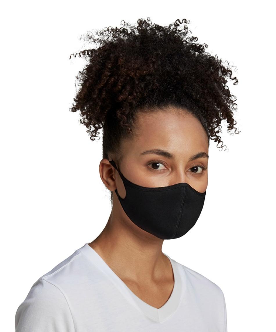 アディダス(adidas) フェイスカバー Face cover Adult 3枚入り H08837 KOH81