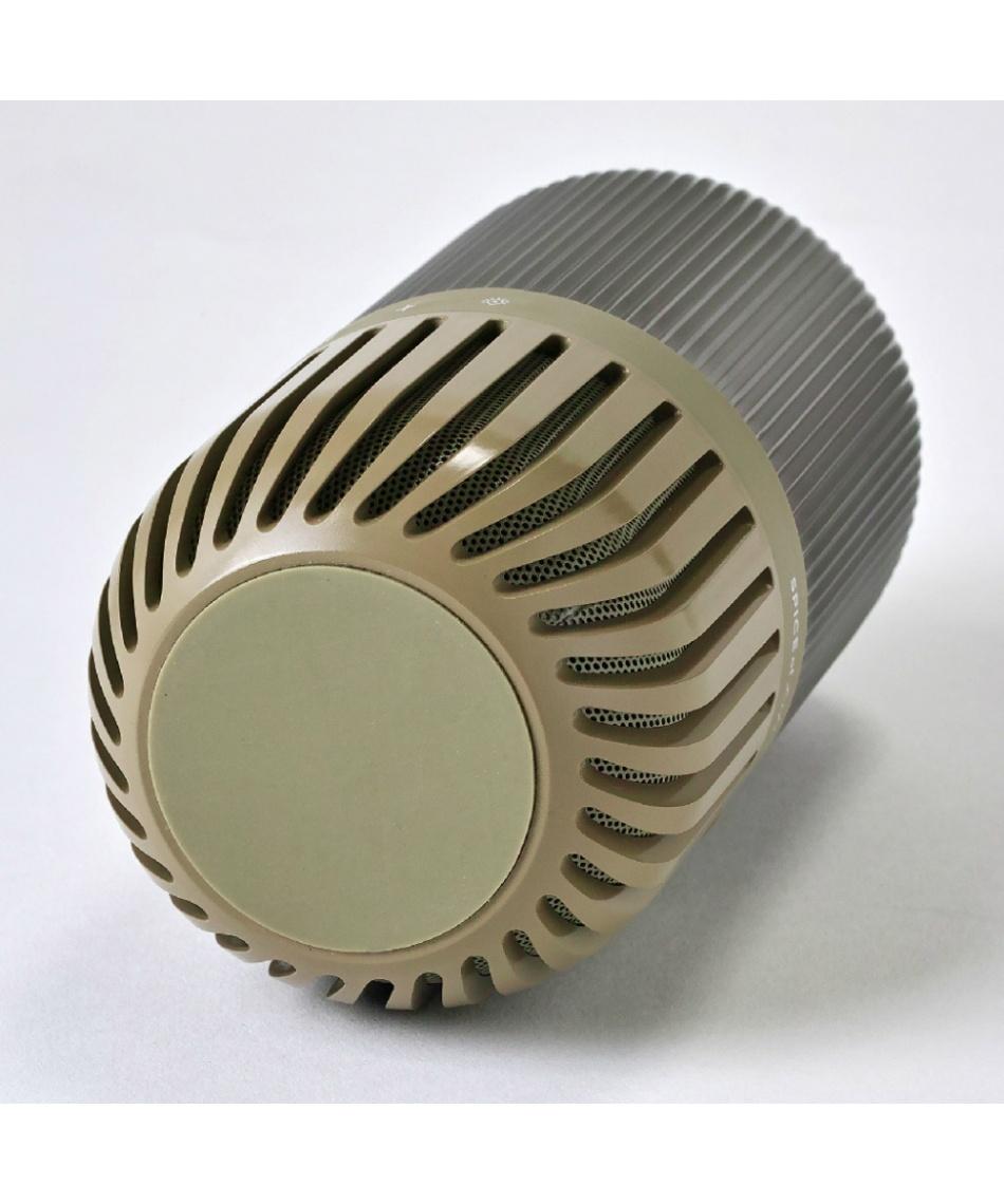 スパイス(SPICE) ランタン バッテリーランタン ゆらぎカプセルスピーカー カーキ CS2020KH