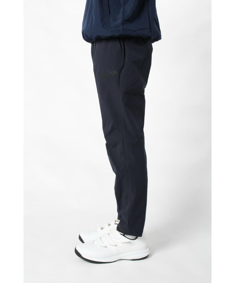 ローリングス(Rawlings) 野球 ジャージパンツ BLACK LABEL ブラックレーベル ヴィクトリーパンツ 03 9分丈 AOP11S01