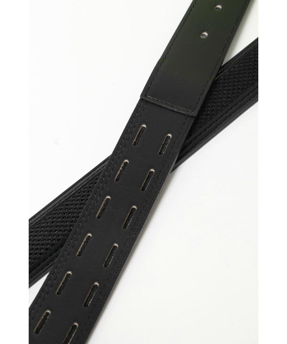 マンシング(Munsingwear) ゴルフ ベルト ロインコントロール通気ベルト MGBRJH05 【2021年春夏モデル】