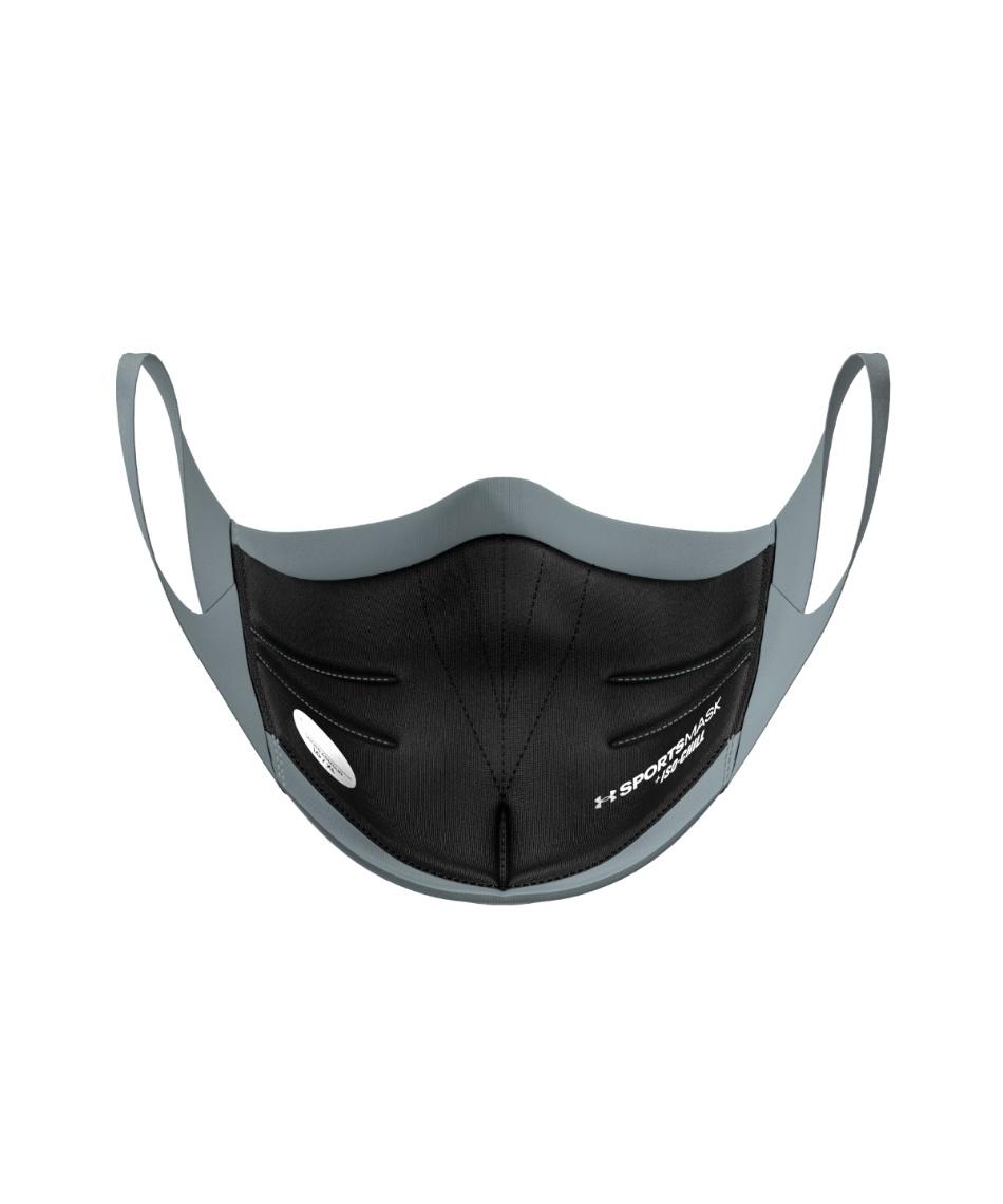 アンダーアーマー(UNDER ARMOUR) スポーツ マスク UAスポーツマスク トレーニング 1368010-013