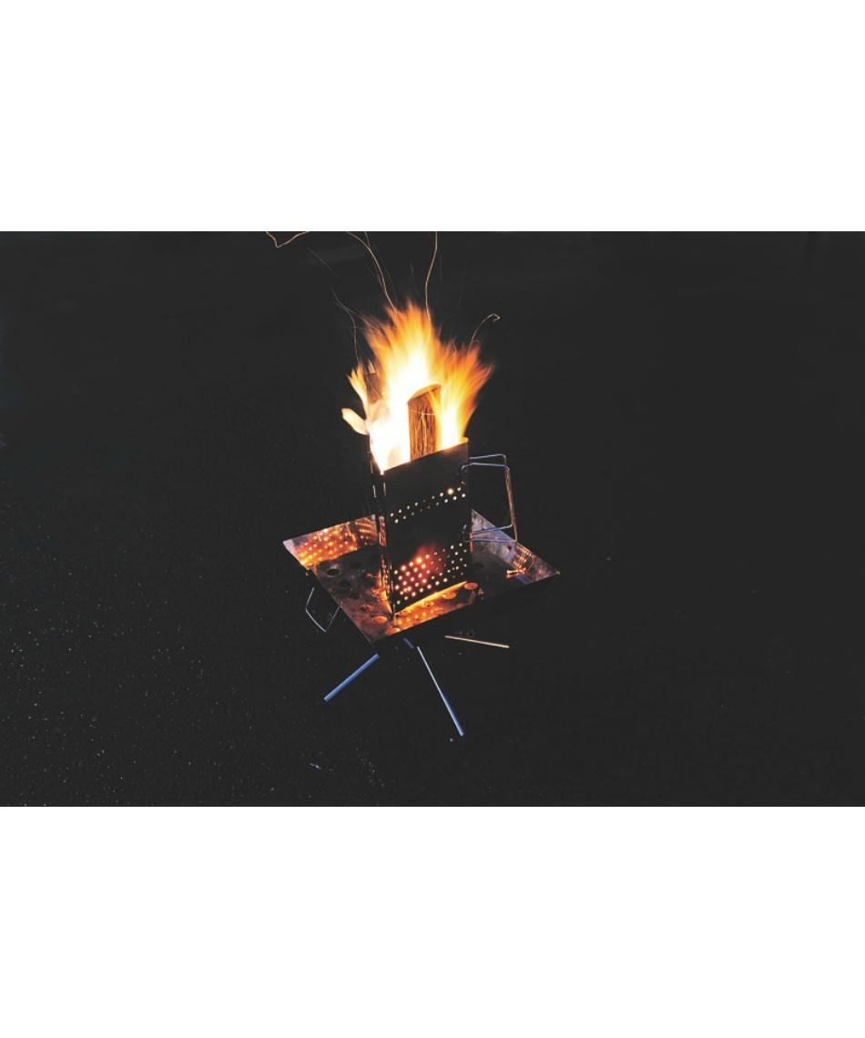 ユニフレーム ( UNIFLAME ) 焚き火台 ファイアグリル 683040
