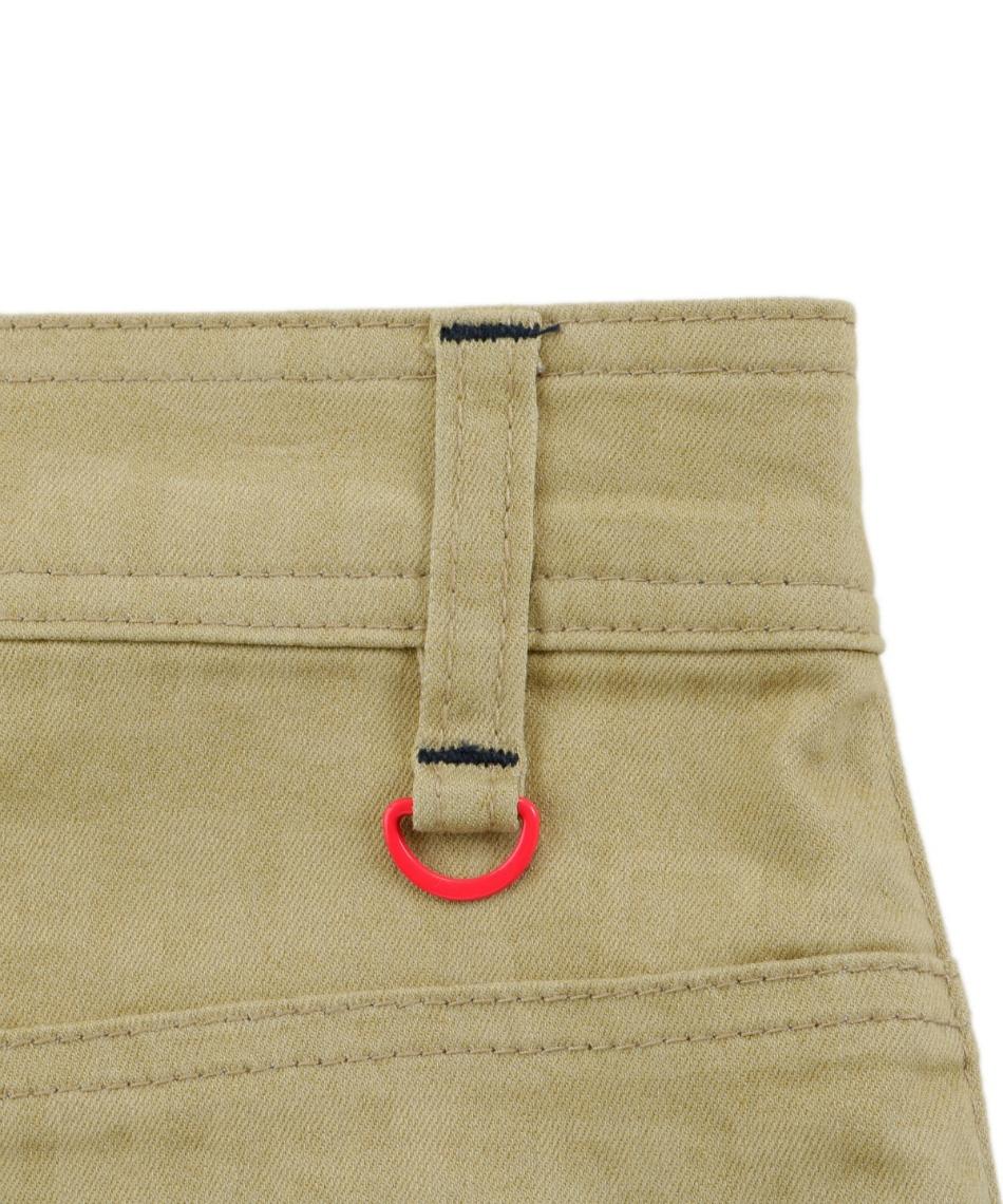 アーノルドパーマー(arnold palmer) ゴルフウェア スカート インナーセット エンボス総柄スカート + 10分丈レギンス AP220308J01 + OP220310I06