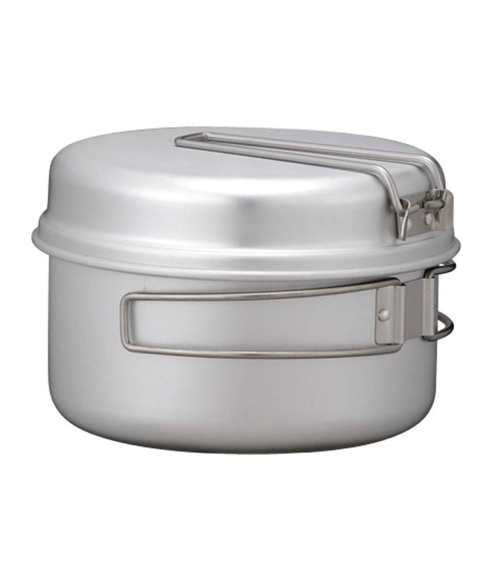 調理器具 鍋 アルミパーソナルクッカーセット SCS-020