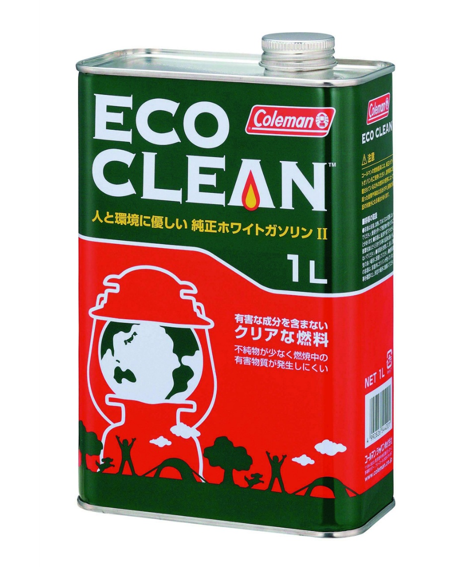 コールマン ( Coleman )  ガソリン エコクリーン1L  170-6759