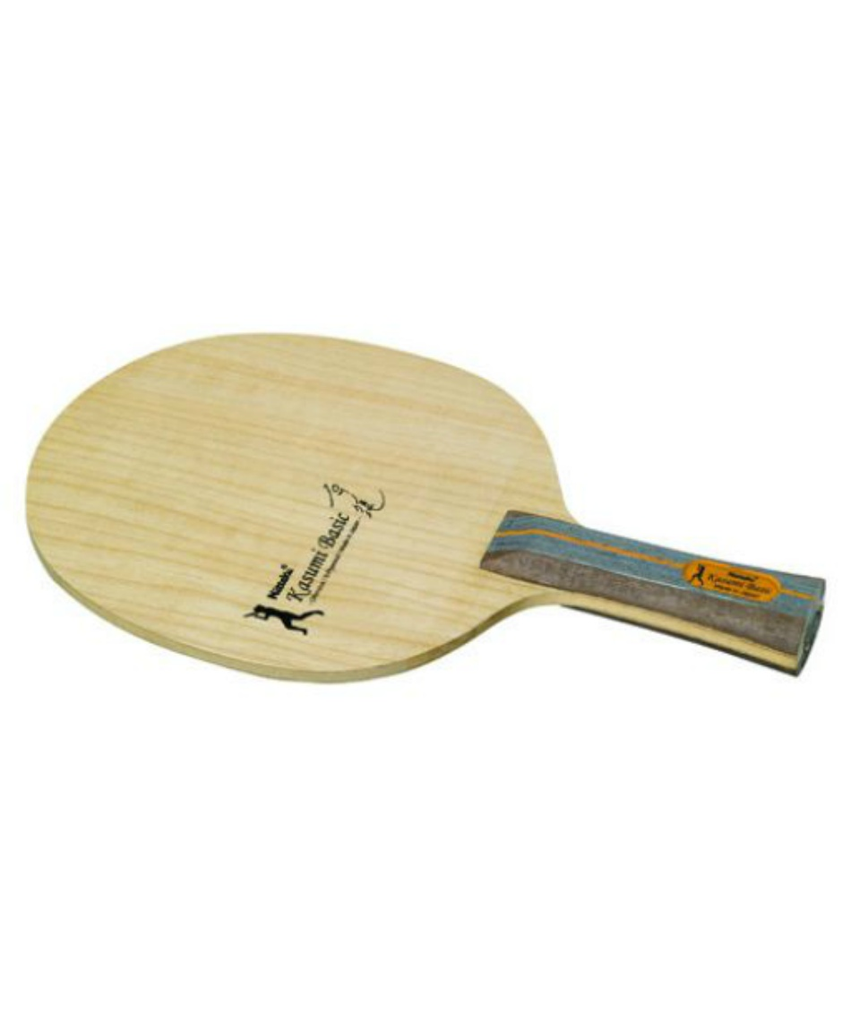 ニッタク(Nittaku) 卓球ラケット シェークタイプ 佳純ベーシック FL NE6839