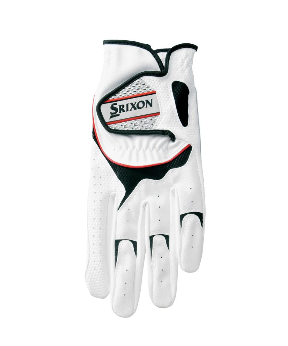 スリクソン(SRIXON) ゴルフ 左手用グローブ グローブ GGG-S003