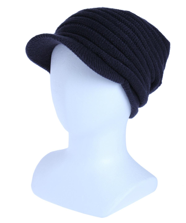 トレッキング ニット帽 ジャバラJEEP 53-8700M