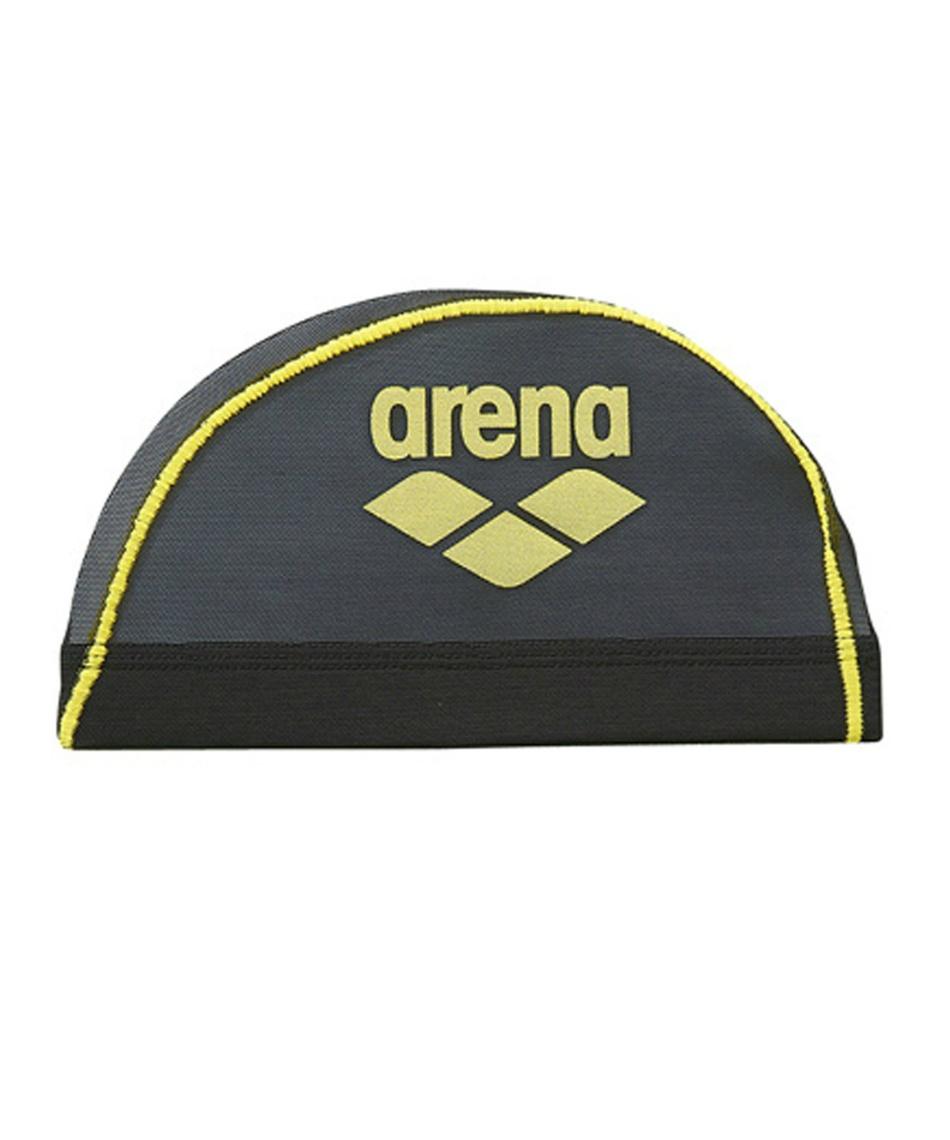 アリーナ(arena) スイムキャップ メッシュ メッシュキャップ ARN-6414