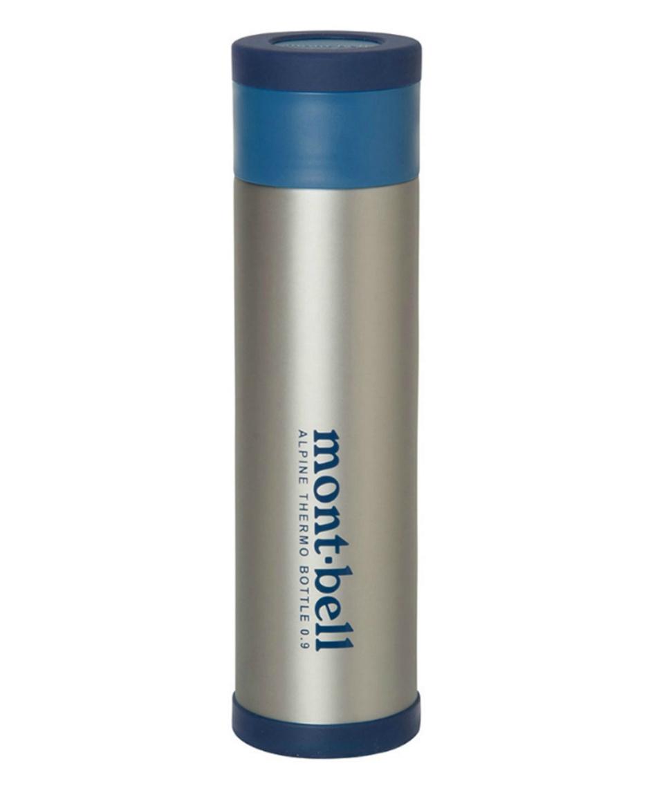 水筒 900ml アルパイン サーモボトル 0.9L 1124618