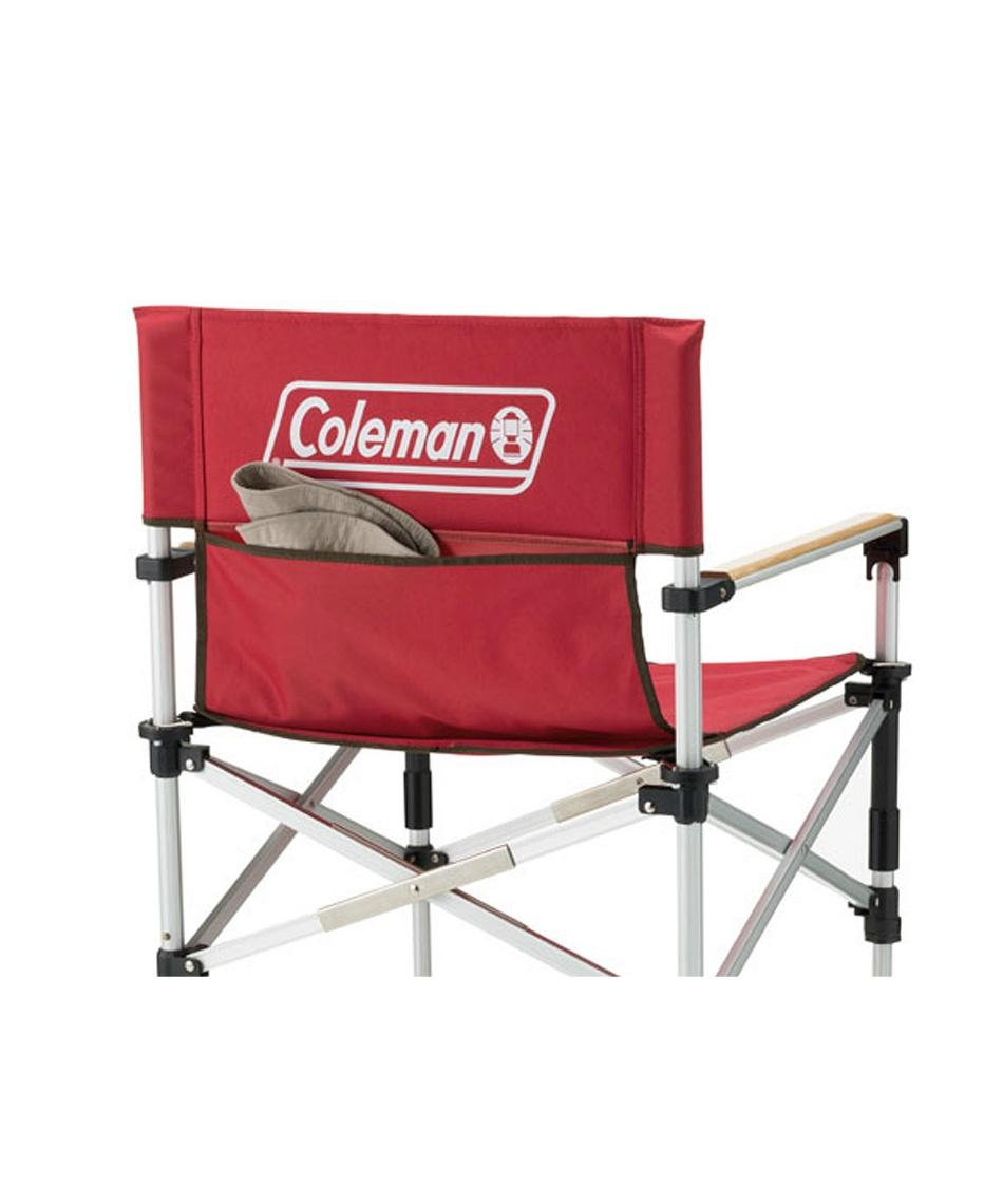 コールマン ( Coleman ) アウトドアチェア ツーウェイキャプテンチェア レッド 2000031282
