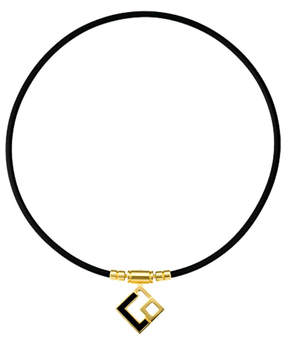 コラントッテ(Colantotte) 磁気ネックレス TAO ネックレス AURA プレミアムゴールド ABAPH52