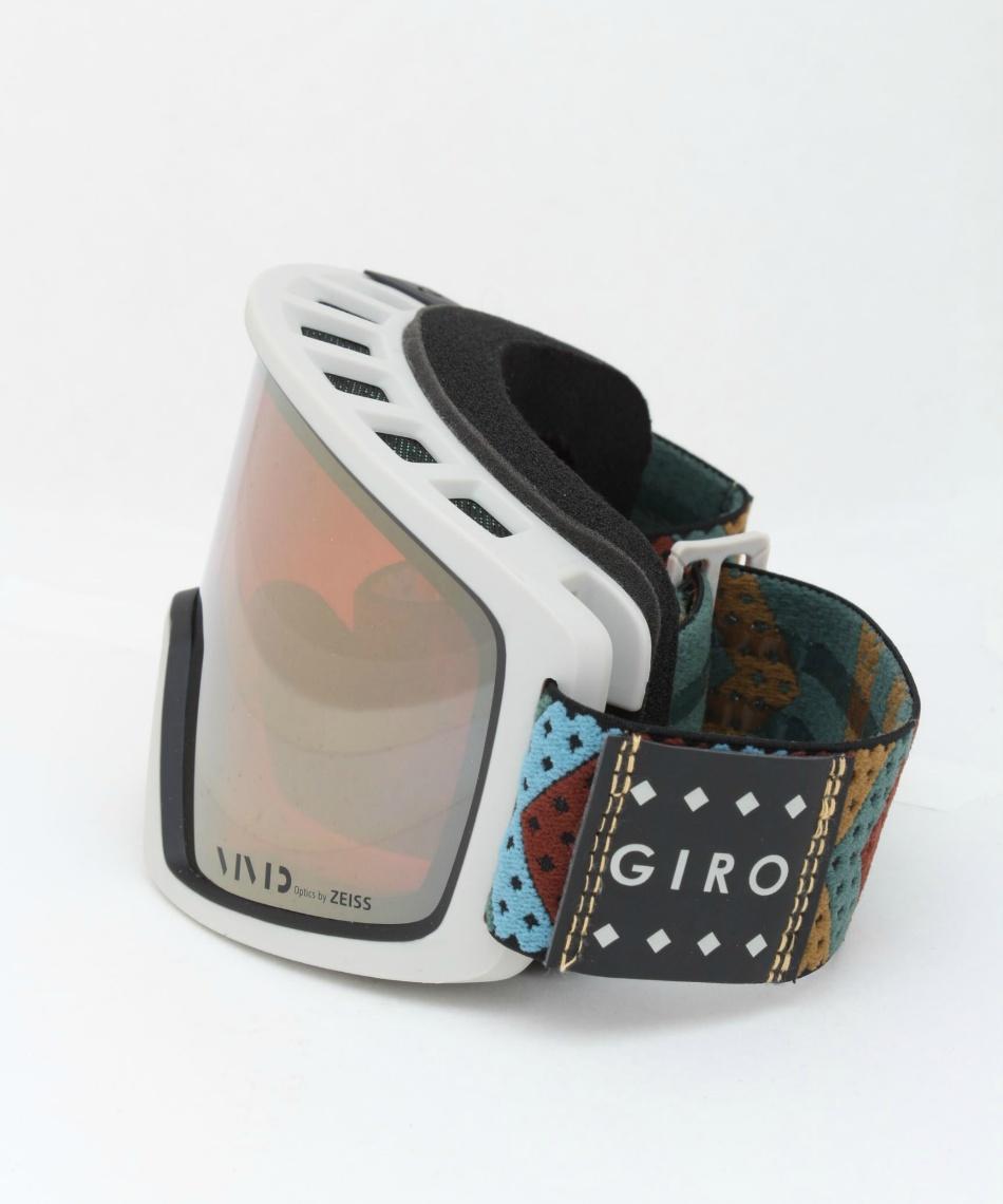 ジロ ( GIRO ) スキー スノーボード ゴーグル ブロック アジアンフィット BLOK ASIAN FIT