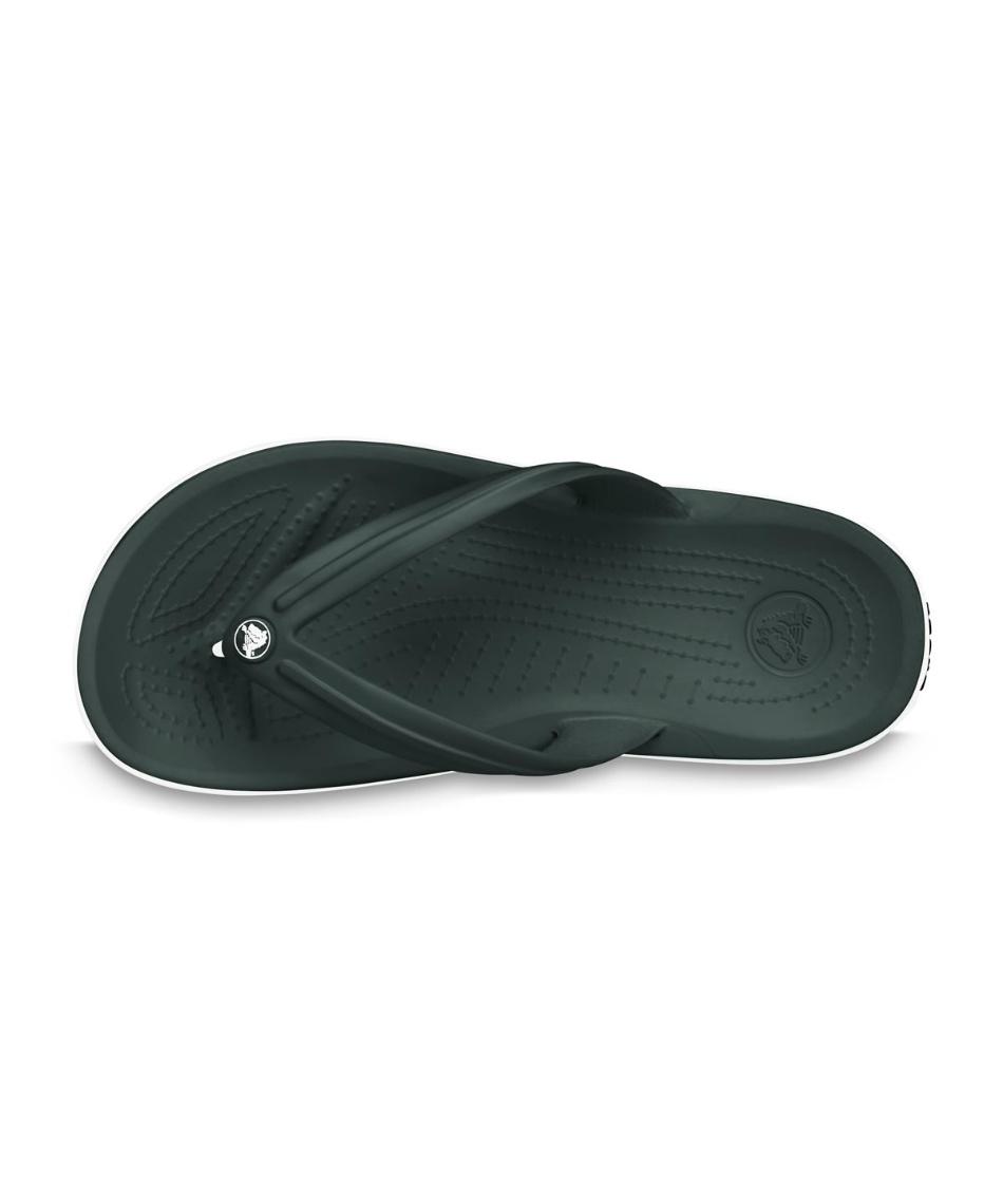 クロックス ( crocs ) ビーチサンダル crocband flip クロックバンドフリップ 11033-001 【国内正規品】