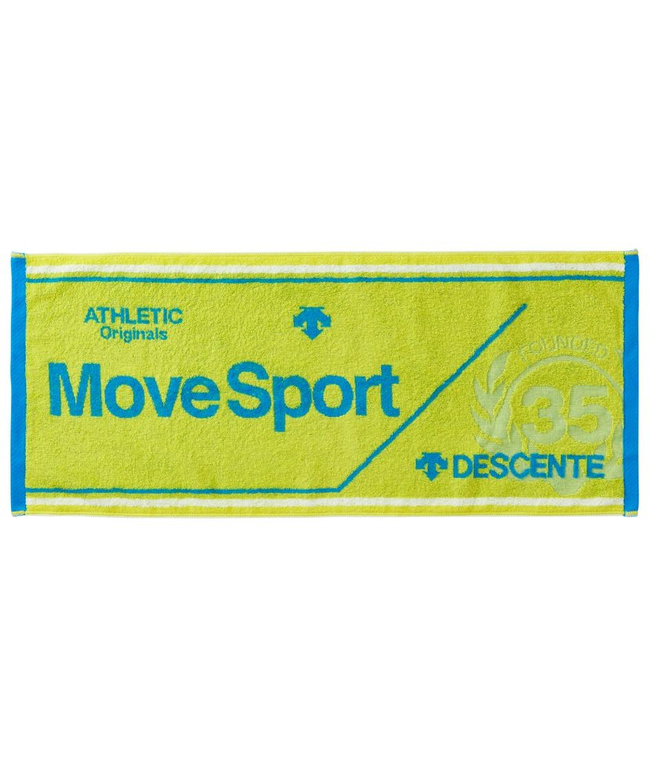 デサント ( DESCENTE ) スポーツタオル 今治タオル ジャカードタオル DMALJE00