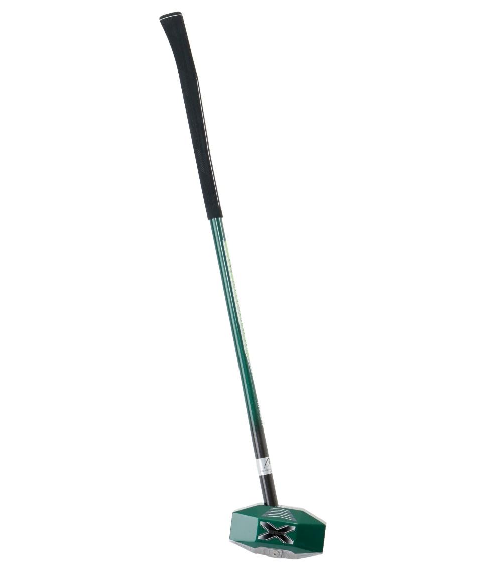 ハタチ(HATACHI) グラウンドゴルフクラブ ストレートドライブクラブ BH2856A 7b