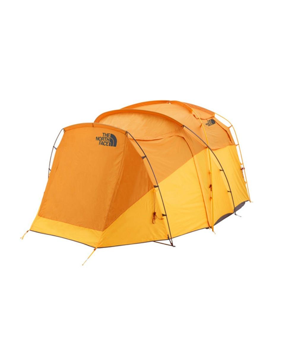 ノースフェイス(THE NORTH FACE) テント 2ルームテント Wawona 6 ワオナ6 NV21702