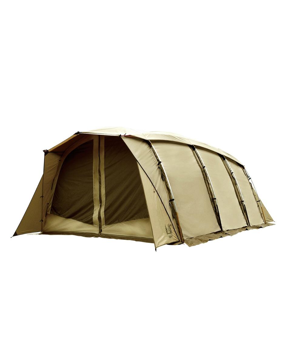 オガワテント(OGAWA) テント 2ルームテント アポロン 5人用アーチ型テント 2774