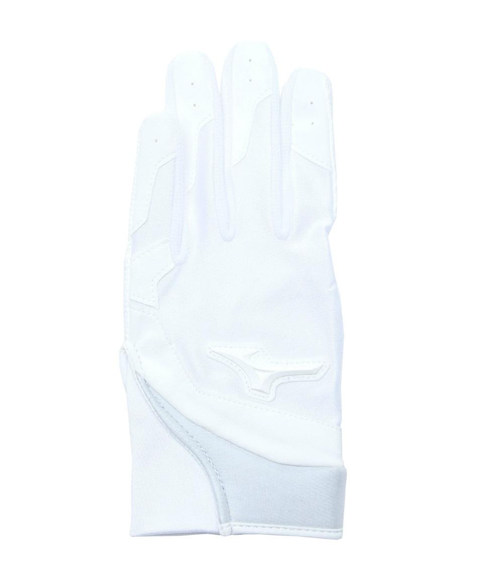 ミズノ(MIZUNO) 高校野球ルール対応 左手用 1EJEY20010