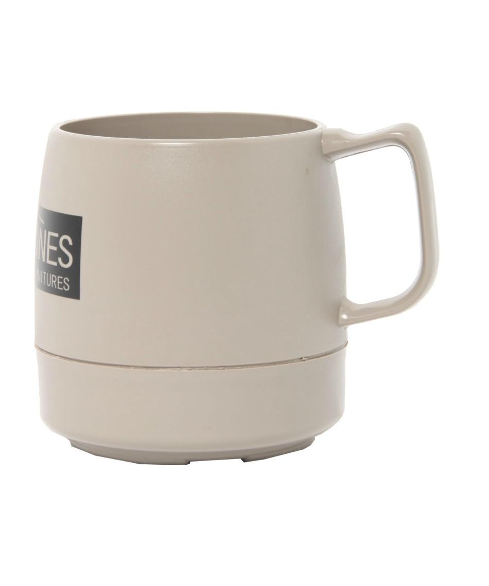 ネイチャートーンズ(NATURE TONES) マグカップ DINEX ネイチャートーンズロゴ マグカップ ダイネックス DI-NT-GR