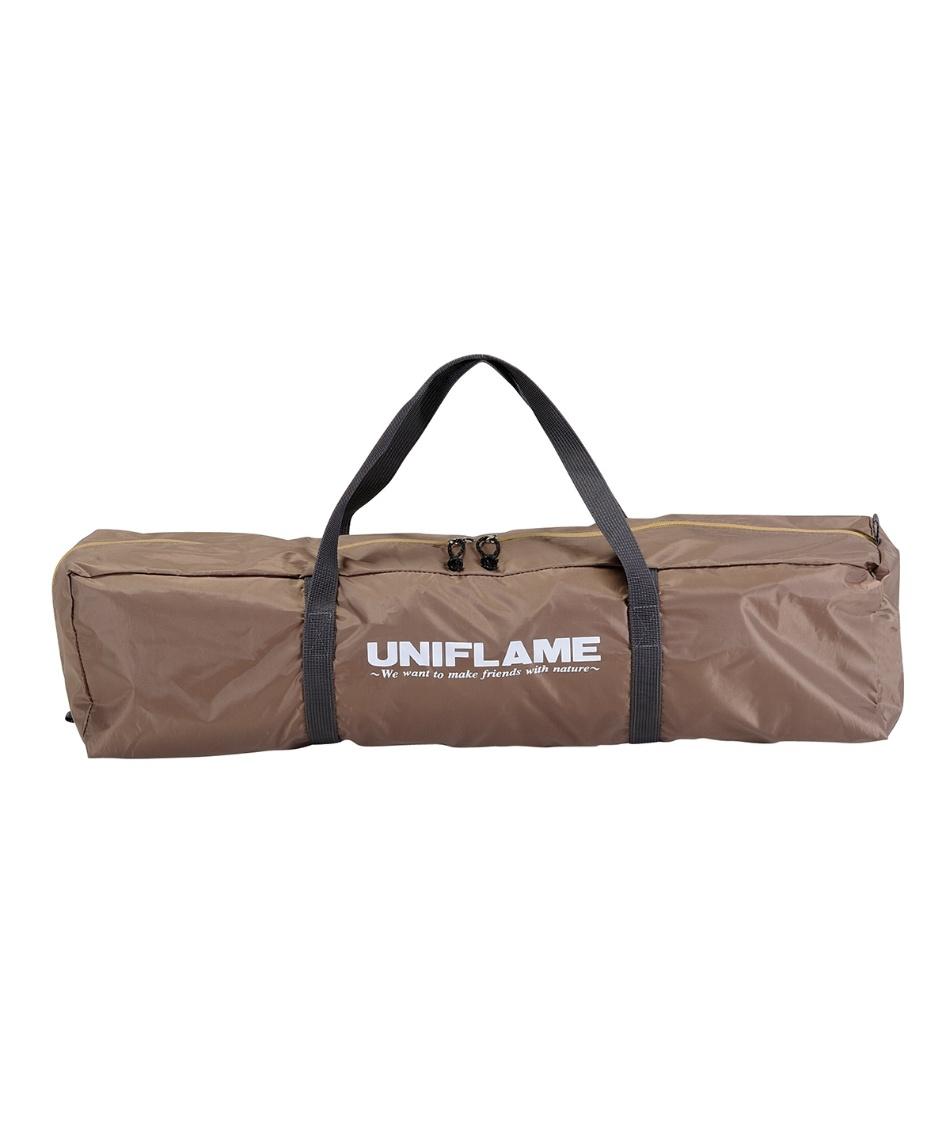 ユニフレーム(UNIFLAME) ヘキサタープ REVOタープ2L TAN 681886