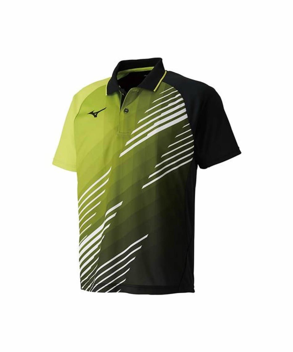 e8380104ead43d ミズノ(MIZUNO) 卓球ウェア ゲームシャツ 82JA9007 | スポーツするなら ...