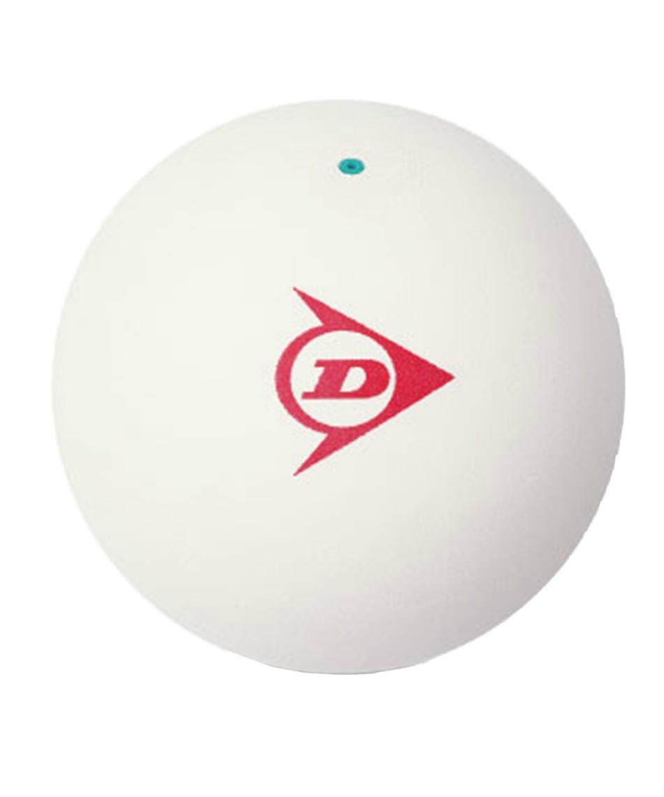 ダンロップ(DUNLOP) ソフトテニスボール 公認球 2P DSTB2TIN