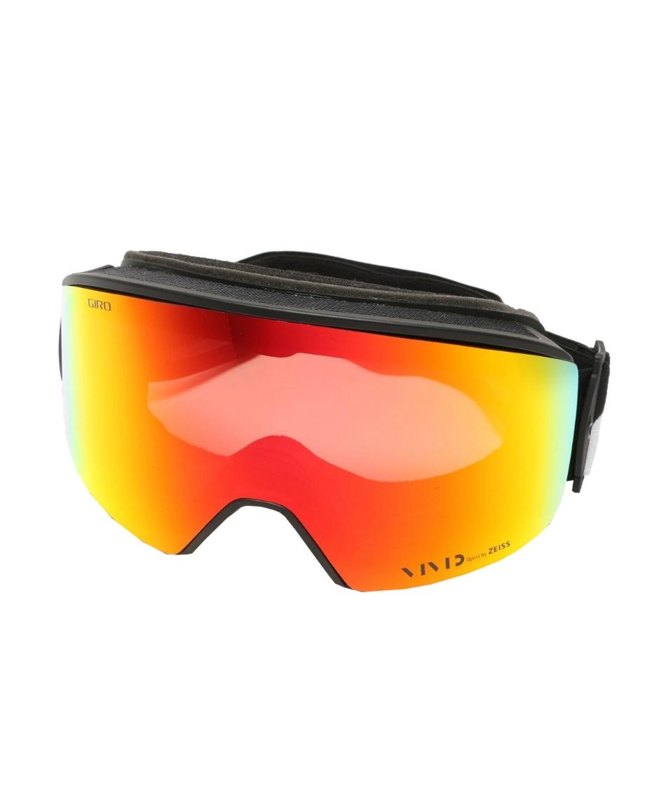 ジロ(GIRO) スキー スノーボードゴーグル GOGGLE Sレンズ付 AXIS AFIT-U