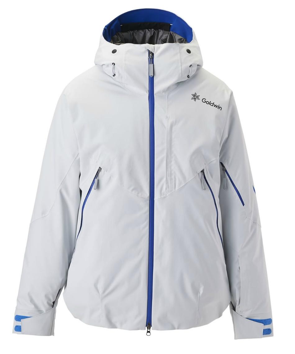 ゴールドウィン(GOLDWIN) スキーウェア ジャケット Atlas Jacket アトラス ジャケット G11923P 【19-20 2020 モデル】