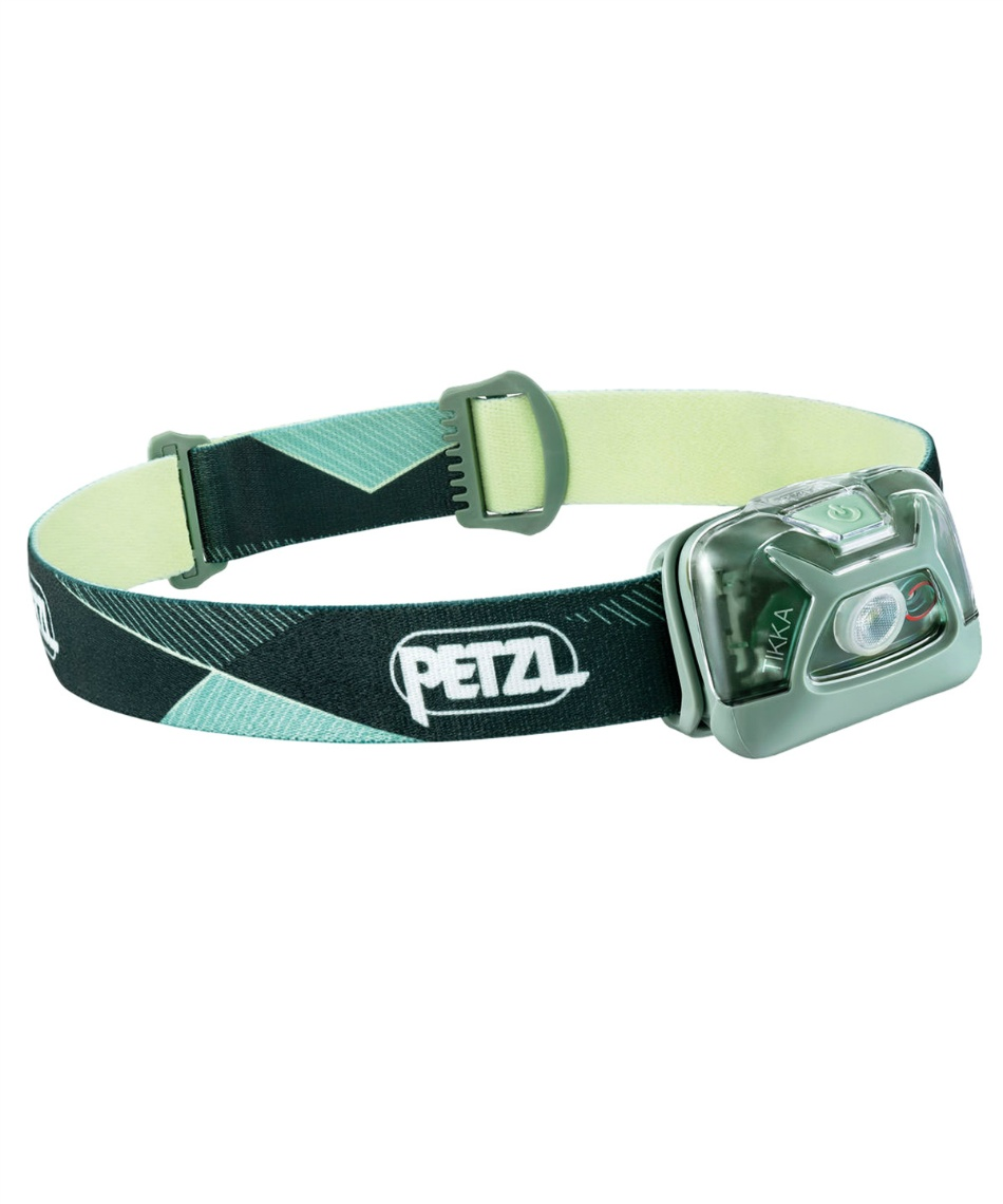 ペツル(Petzl) ヘッドライト LEDライト ティカ E093FA02