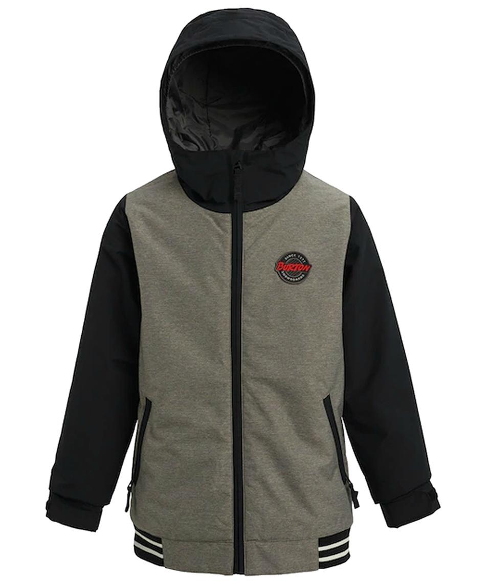 バートン(BURTON) スノーボードウェア ジャケット Game Day Jacket 130421 020 【国内正規品】【19-20 2020モデル】