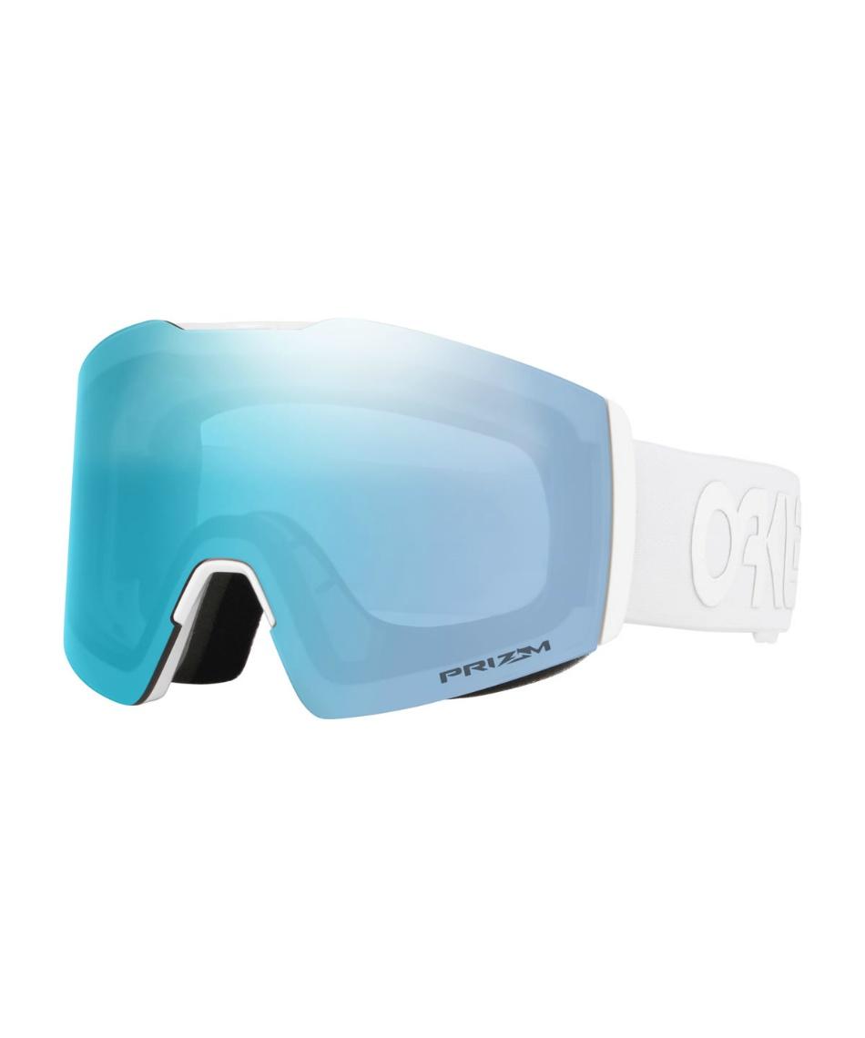 オークリー(OAKLEY) スキー スノーボードゴーグル FALL LINE XL PZ フォールライン プリズム OO7099-11(LTD)
