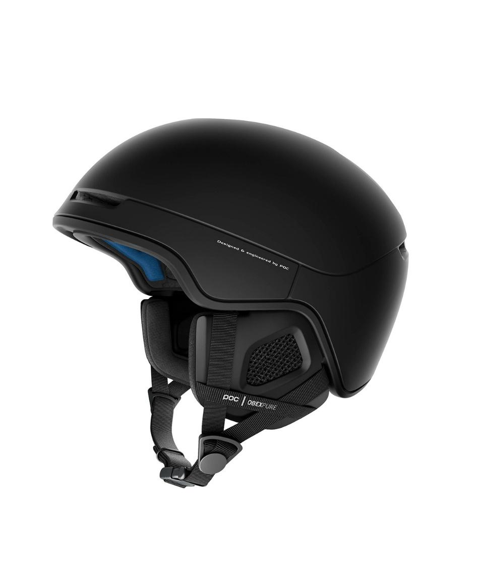 ポック(POC) スキー スノーボードヘルメット 2サイズ有 55cm-62cm オベックス ピュア OBEX PURE
