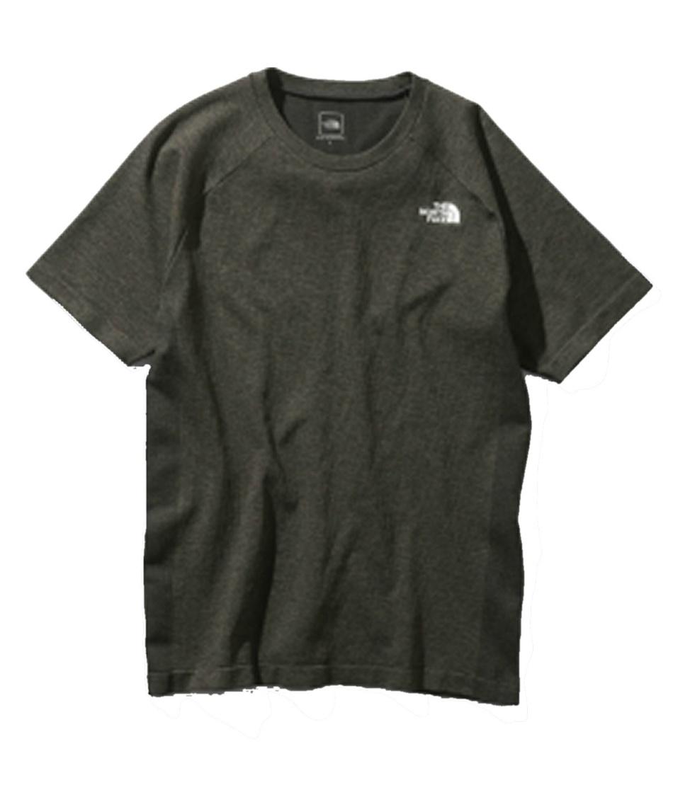ノースフェイス(THE NORTH FACE) Tシャツ 半袖 S/S Ambition Crew ショートスリーブアンビションクルー NT11974 ZK 【国内正規品】