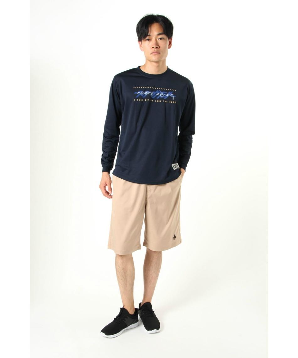 スリーポイント(ThreePoint) バスケットボール パンツ バスケチノショーツ TP570406I07
