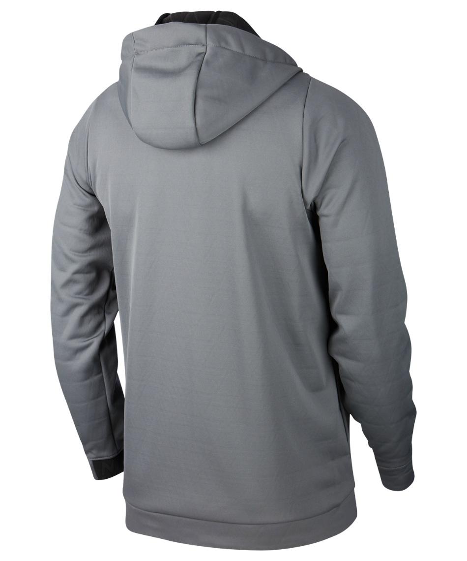 ナイキ(NIKE) スウェットジャケット ナイキ THERMA スフィア フルジップ フーディ ジャケット 932035-068