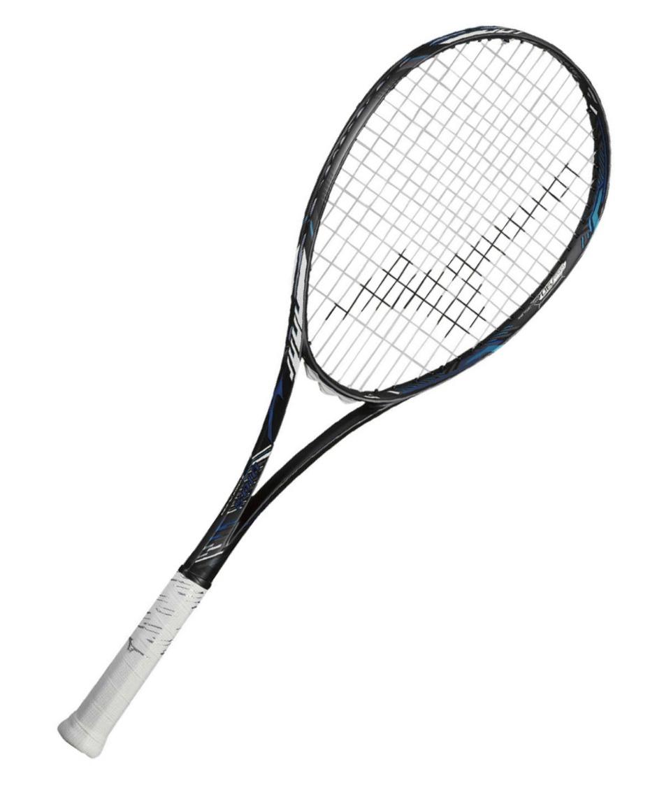 ミズノ(MIZUNO) ソフトテニスラケット 後衛向け DIOS 50-R ディオス50アール 63JTN06527