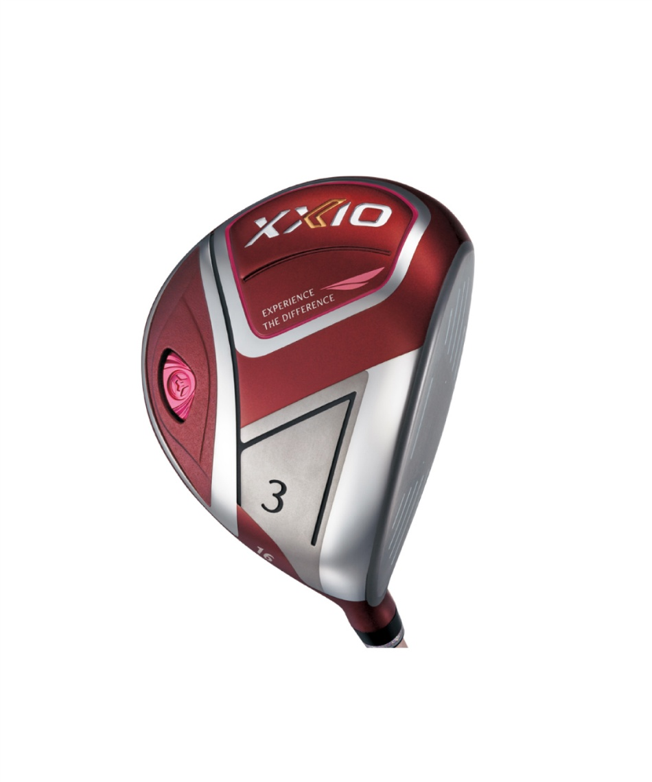 ゼクシオ(XXIO) ゴルフクラブ フェアウェイウッド ゼクシオ レディース MP1100L カーボンシャフト XXIO11