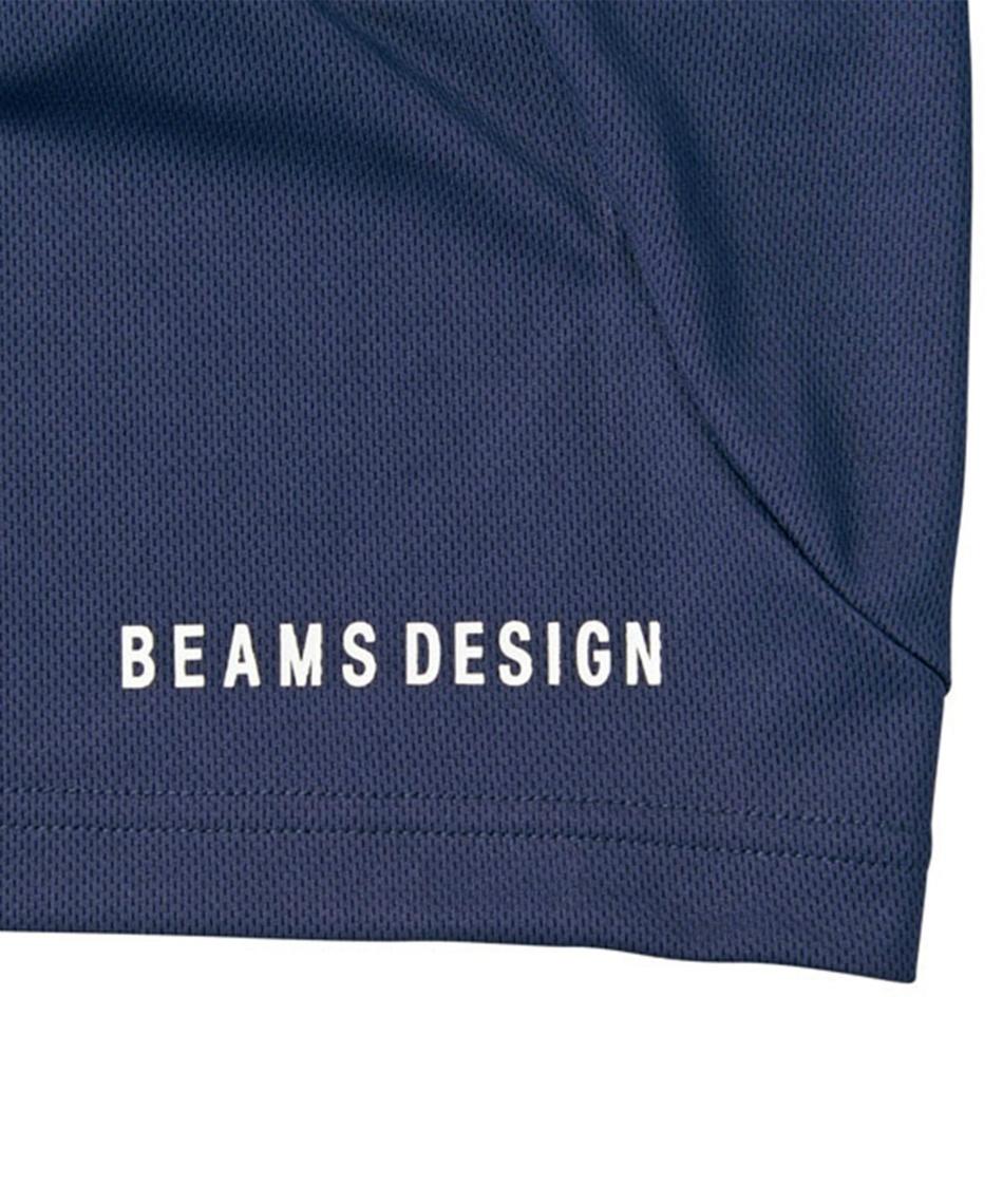 ZETT BEAMS DESIGN(ゼット ビームス デザイン) 野球 ハーフパンツ ハーフパンツ BP7272HP