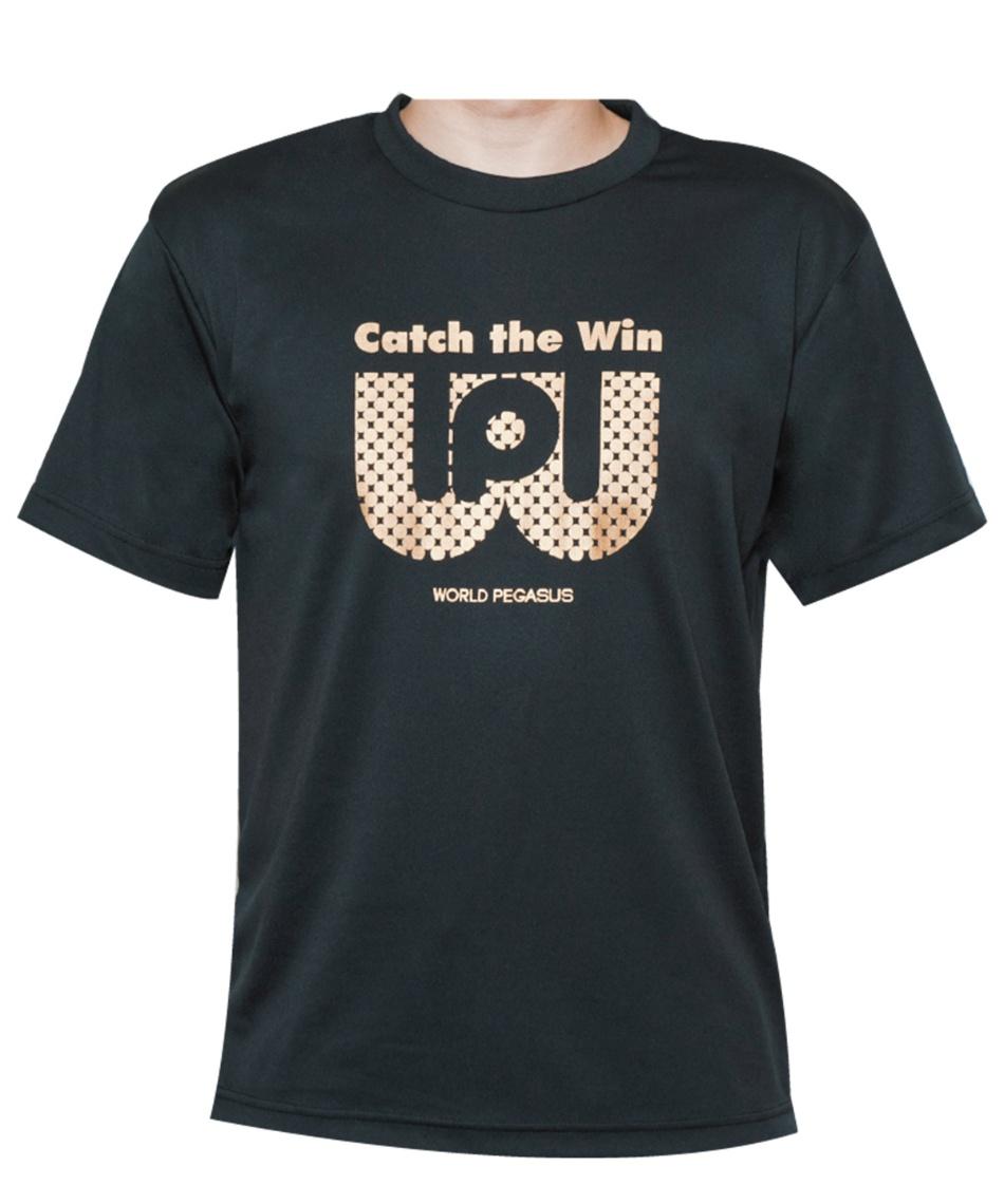 ワールドペガサス(WORLD PEGASUS) 野球ウェア 半袖Tシャツ WPビッグロゴTシャツ WAPTS91