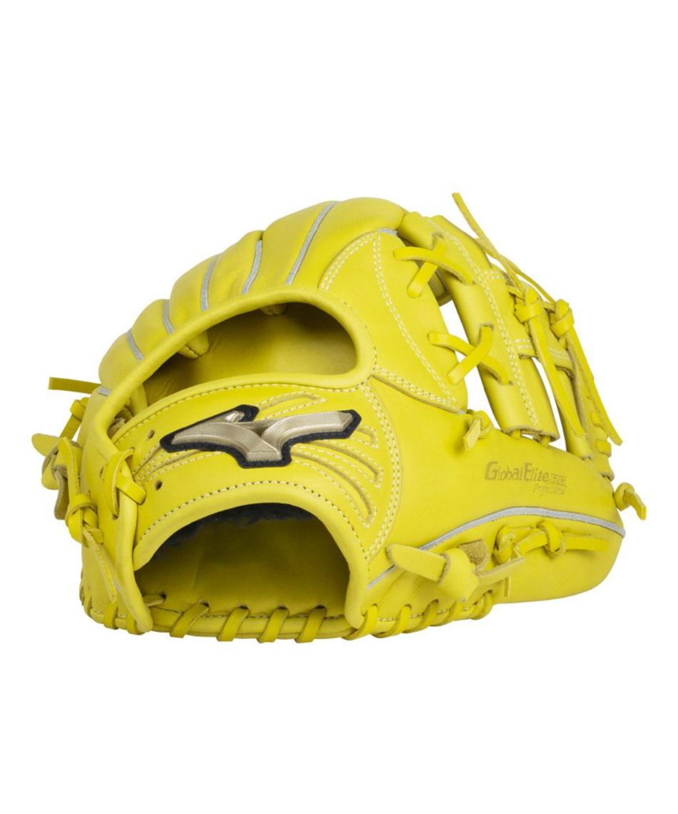 ミズノ(MIZUNO) 野球 少年軟式グラブ 投手用 少年軟式用 グローバルエリートRG ブランドアンバサダー 坂本勇人選手モデル サイズS 1AJGY22103