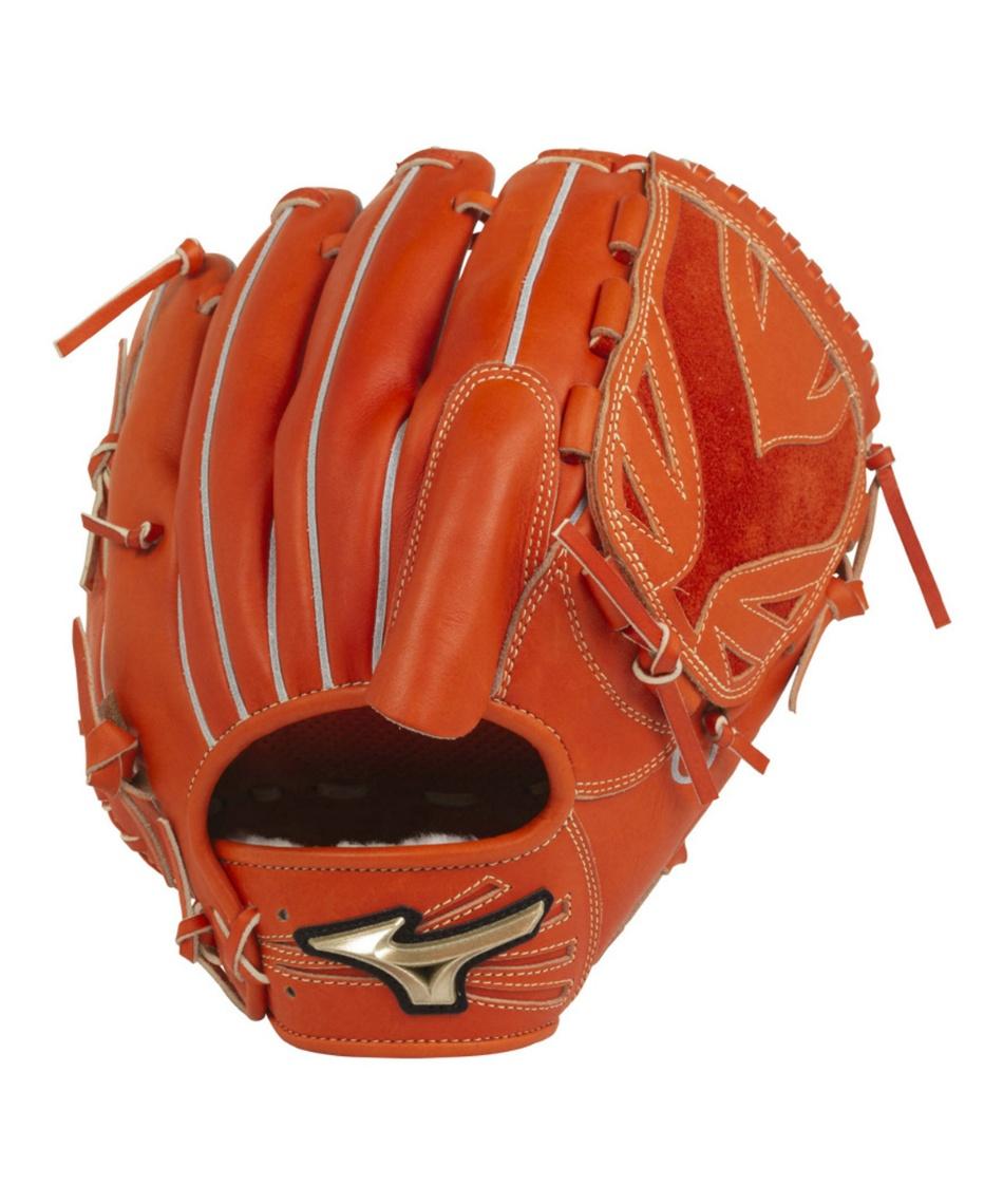 ミズノ(MIZUNO) 野球 硬式グラブ 投手用 硬式用 グローバルエリート HSelection02+ プラス サイズ11 1AJGH22401