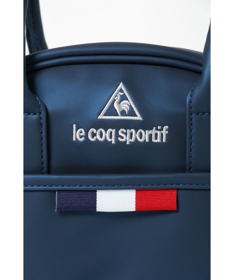 ルコック(le coq sportif) ポーチ 二層式L QQCPJA43 【2020年モデル】
