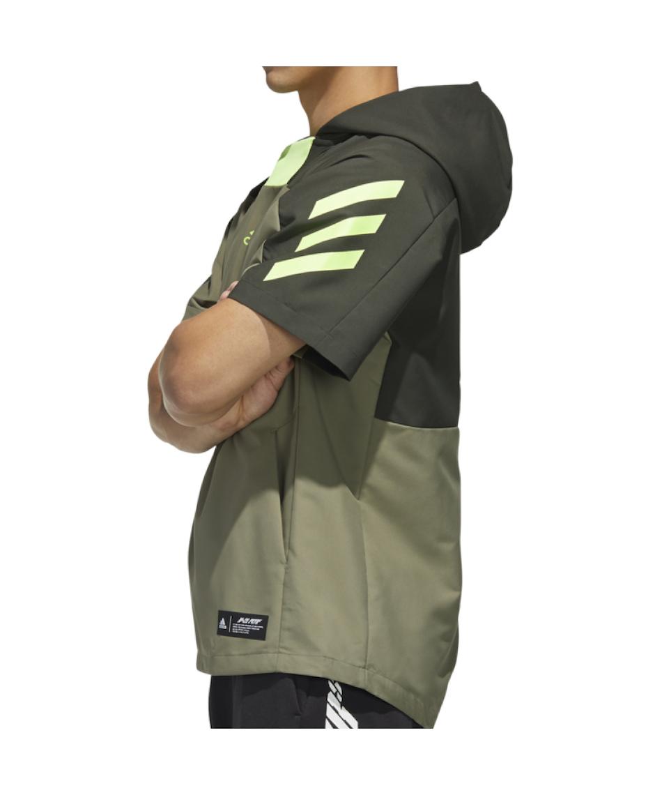 アディダス(adidas) 野球 スウェットパーカー 5 TOOL HYBRID HOODIE 5Tハイブリッド パーカー FK1449 GLK03