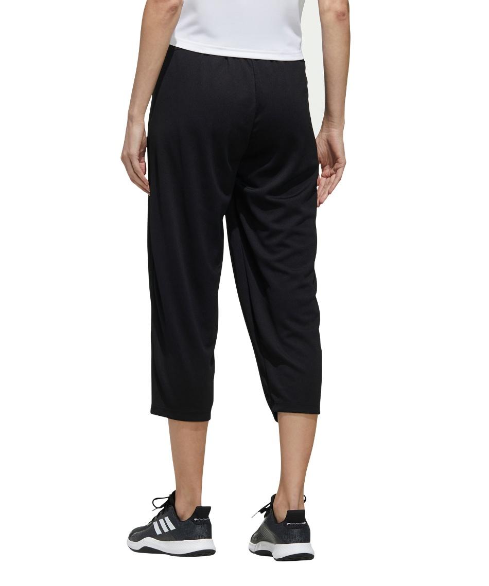 アディダス(adidas) カプリパンツ マストハブ カモライト3/4 パンツ Must Haves Camo Light 3/4 Pants FM5247 GUN31