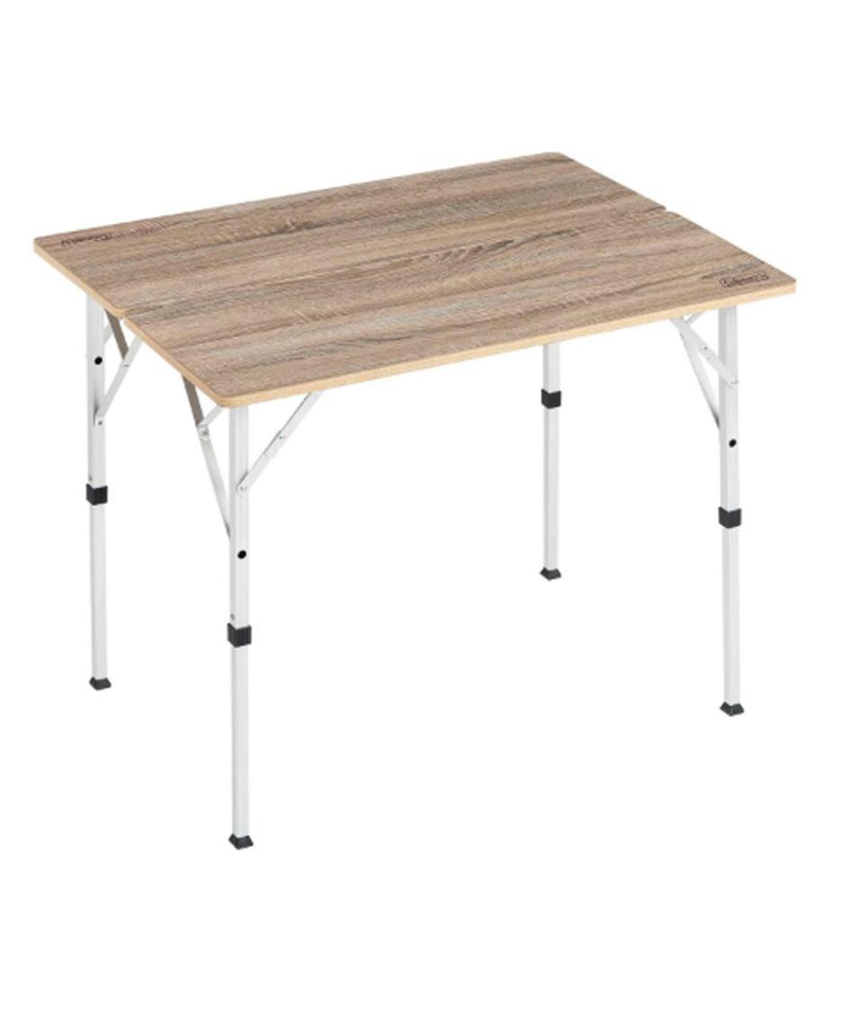 コールマン(Coleman) アウトドアテーブル 90�p フォールディングリビングテーブル 90 2000034611