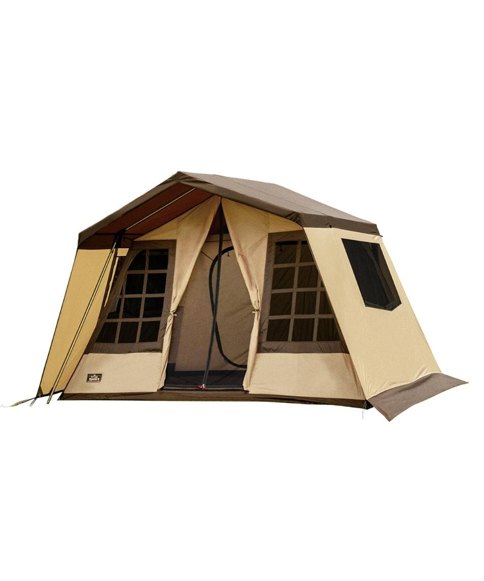 オガワテント(OGAWA) テント ロッジ型テント オーナーロッジ タイプ52R 2252