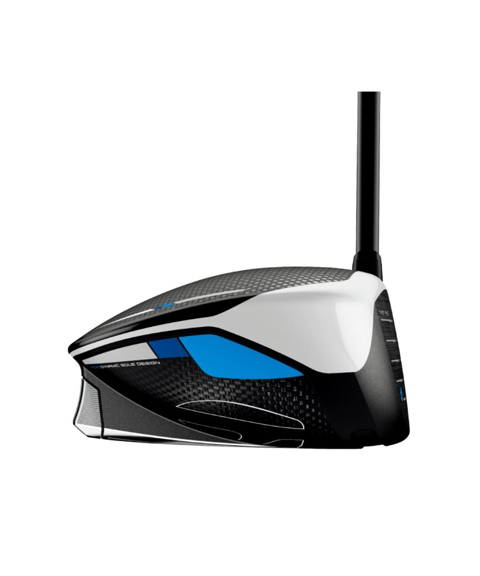 テーラーメイド(TaylorMade) ゴルフクラブ ドライバー SIM MAX ドライバー TENSEI BLUE TM50 CARBON SIM MAX DR TENSEI-BL-TM