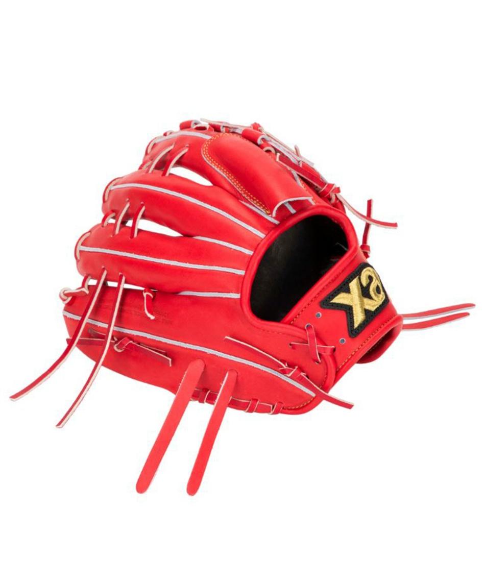 ザナックス(XANAX) 野球 硬式グラブ 投手用 トラスト BHG13020
