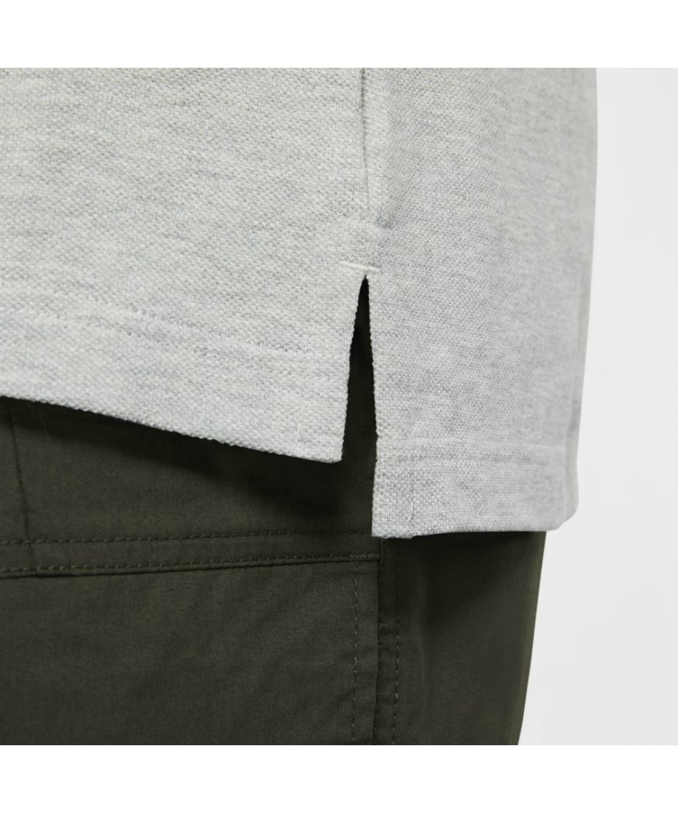 ナイキ(NIKE) ポロシャツ 半袖 NSW ワンポイントポロ PQ  CJ4457-063